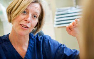 Hur många IVF-försök innan gravid