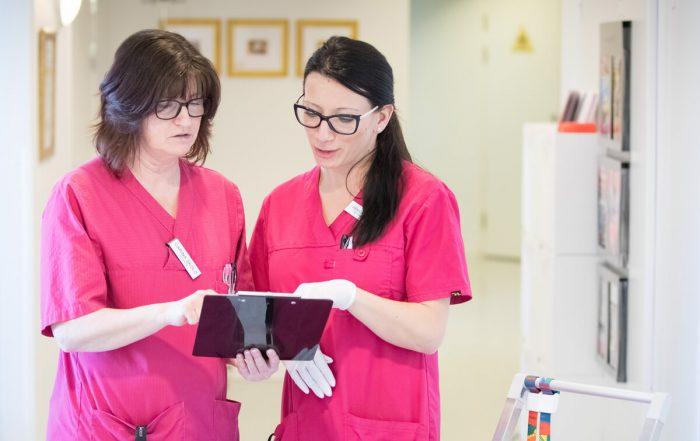 IVF-behandling Biverkningar